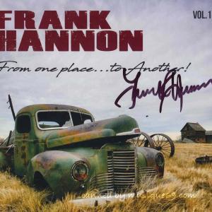 テスラ Tesla (Frank Hannon) - From One Place... to Another Vol. 1: Exclusive Autographed Edition (CD)|musique69
