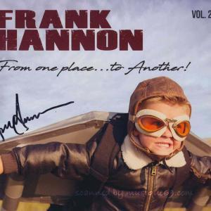 テスラ Tesla (Frank Hannon) - From One Place... to Another Vol. 2: Exclusive Autographed Edition (CD)|musique69