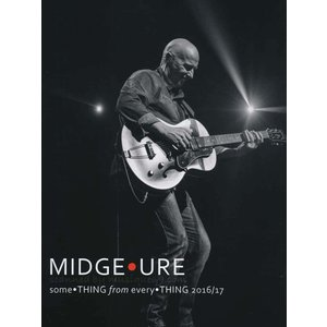 ウルトラヴォックス Ultravox (Midge Ure) - Something from Everything: Live 2016 (CD)|musique69|03
