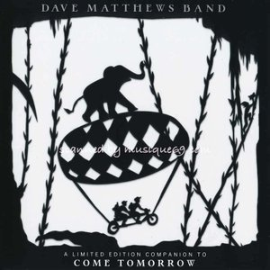 デイヴマシューズバンド Dave Matthews Band - Come Tomorrow: Exclusive Edition (CD)|musique69