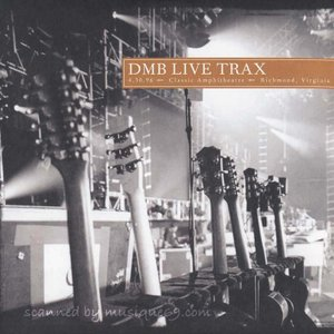 デイヴマシューズバンド The Dave Matthews Band - DMB Live Trax Vol. 4: Reissue Edition (CD)|musique69