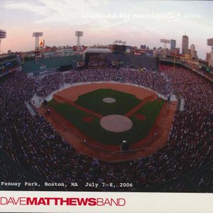 デイヴマシューズバンド The Dave Matthews Band - DMB Live Trax Vol. 6 (CD)|musique69