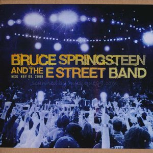 ブルーススプリングスティーン Bruce Springsteen & The E Street Band - MSG Nov 09, 2009 (CD)|musique69