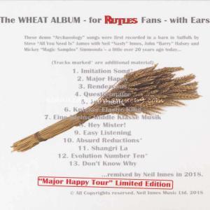ラトルズ The Rutles - The Wheat Album (CD)|musique69|02