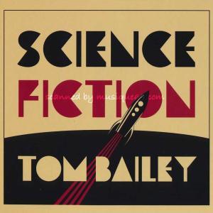 トンプソンツインズ Thomson Twins (Tom Bailey) - Science Fiction: Exclusive Limited Edition Autographed Mediabook (CD)|musique69