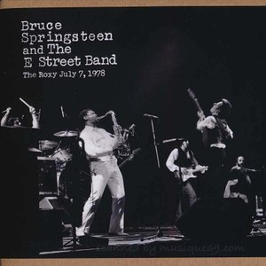 ブルーススプリングスティーン Bruce Springsteen & The E Street Band - The Roxy July 7, 1978 (CD)|musique69