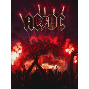 AC/DC - Stamp Pack (goods)|musique69