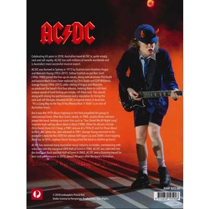 AC/DC - Stamp Pack (goods)|musique69|02