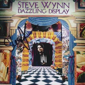 スティーヴウィン Steve Wynn - Dazzling Display: Exclusive Autographed Edition (CD)|musique69