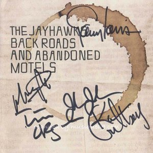 ジェイホークス The Jayhawks - Back Roads and Abandoned Motels: Exclusive Autographed Edition (CD)|musique69