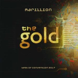 マリリオン Marillion - The Gold: Best of Convention 2017 (CD)|musique69