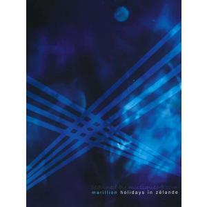 マリリオン Marillion - Holidays in Zelande: Exclusive Edition (Blu-Ray)|musique69
