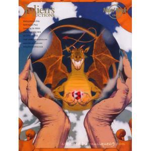 ロニージェイムスディオ Ronnie James Dio - Property from the Estate of Ronnie James Dio: Limited Edition Catalogue|musique69|02