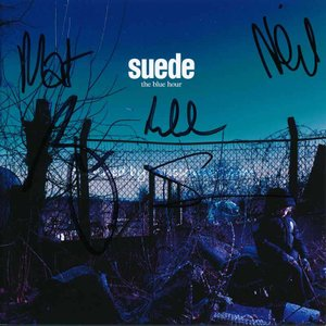 スウェード Suede - The Blue Hour: Exclusive Autographed Edition (CD)|musique69