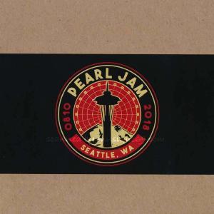 パールジャム Pearl Jam - The Home x Away Shows: Seattle, WA 08/10/2018 (CD)|musique69