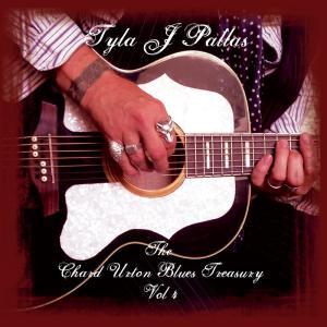 ドッグスダムール The Dogs D'amour (Tyla J Pallas) - Chard Urton Blues Treasury Vol. 4: Exclusive Autographed Edition (CD) musique69