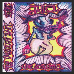 ドッグスダムール The Dogs D'amour (Tyla) - Live Acoustic (CD) musique69