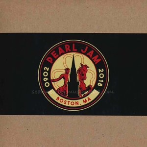 パールジャム Pearl Jam - The Home x Away Shows: Boston, Ma 09/02/2018 (CD)|musique69