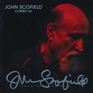 ジョンスコフィールド John Scofield - Combo 66: Exclusive Autographed Edition (CD)|musique69