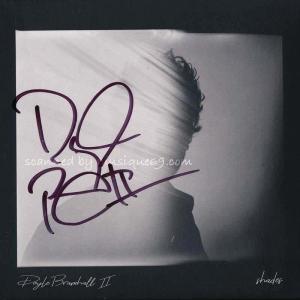 ドイルブラムホールII Doyle Bramhall II - Shades: Exclusive Autographed Edition (CD)|musique69