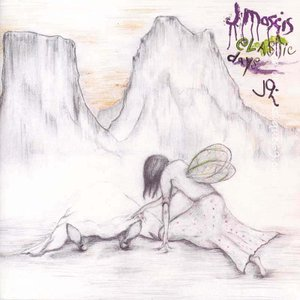 Jマスキス J Mascis - Elastic Days: Exclusive Autographed Edition (CD)|musique69