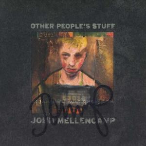 ジョンメレンキャンプ John Mellencamp - Other People's Stuff: Exclusive Autographed Edition (CD)|musique69