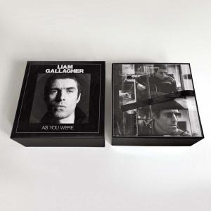 リアムギャラガー Liam Gallagher - As You Were: Limited Edition 7