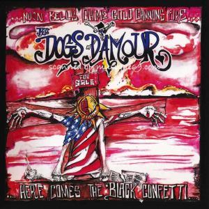 タイラズドッグスダムール Tyla's Dogs D'amour - Black Confetti Ep (CD) musique69