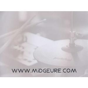 ウルトラヴォックス Ultravox (Midge Ure) - Band Electronica EP and Tour Booklet (CD) musique69 04