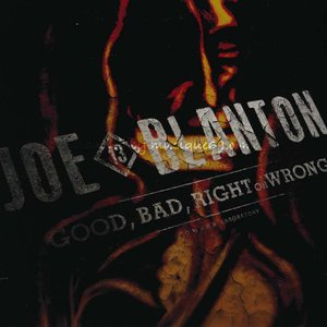 ジョーブラントン Joe Blanton - Good, Bad, Right or Wrong (CD)|musique69
