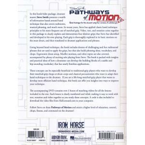 ジャーニー Journey (Steve Smith) - Pathways of Motion: Exclusive Autographed Edition (DVD)|musique69|02