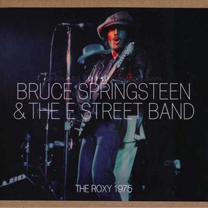 ブルーススプリングスティーン Bruce Springsteen & The E Street Band - The Roxy 1975 (CD)|musique69
