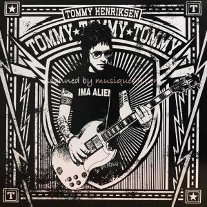 トミーヘンリクセン Tommy Henriksen - Tommy Tommy Tommy: Limited Edition Vinyl Pressing|musique69