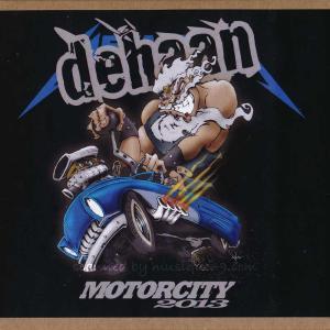 メタリカ Metallica (Dehaan) - Detroit, MI 06/08/2013 (CD)|musique69