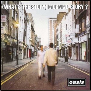 オアシス Oasis - (What's the Story) Morning Glory? Exclusive White Coloured Edition (vinyl)|musique69