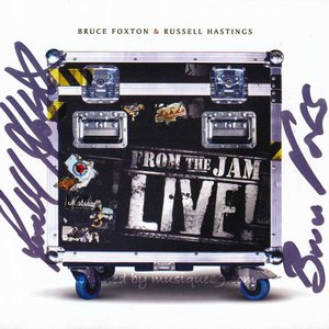 ブルースフォクストン Bruce Foxton & Russell Hastings - From The Jam Live: Exclusive Autographed Edition (CD)|musique69