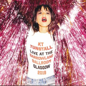 KTタンストール KT Tunstall - Live at the Barrowland Ballroom, Glasgow 2019 (CD)|musique69