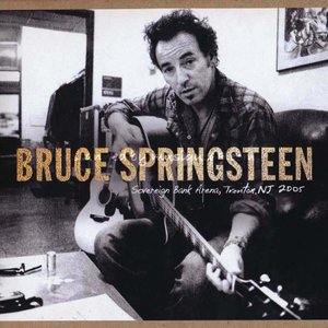 ブルーススプリングスティーン Bruce Springsteen - Sovereign Bank Arena, Trenton, NJ 2005 (CD)|musique69