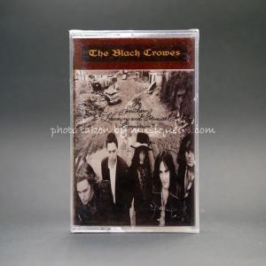 ブラッククロウズ The Black Crowes - The Southern Harmony and Musical Companion (Cassette)|musique69