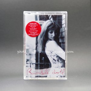 ブルーススプリングスティーン Bruce Springsteen (Patti Scialfa) - Rumble Doll (Cassette)|musique69