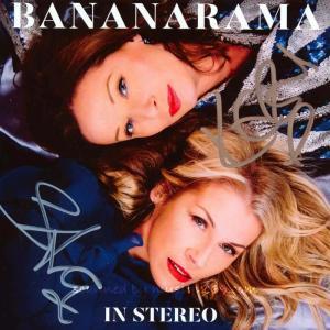 バナナラマ Bananarama - In Stereo: Exclusive Autographed Edition (CD)|musique69