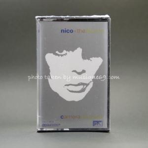 ニコ Nico + The Faction - Camera Obscura (cassette) musique69