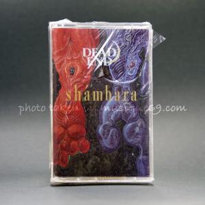 デッドエンド Dead End - Shambara (cassette)