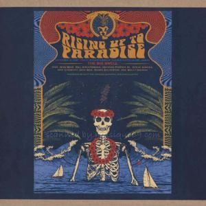ボブウィア Bob Weir (The Big Swell) - Rising Up to Paradise 12/31/2018 (CD)|musique69