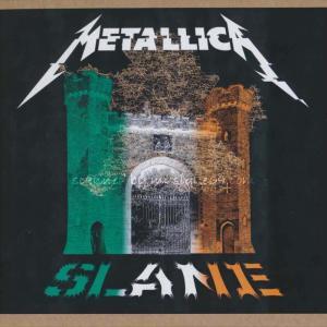 メタリカ Metallica - Meath, Ireland 08/06/2019 (CD)|musique69