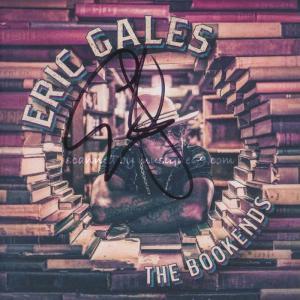 エリックゲイルズ Eric Gales - The Bookends: Exclusive Autographed Edition (CD)|musique69