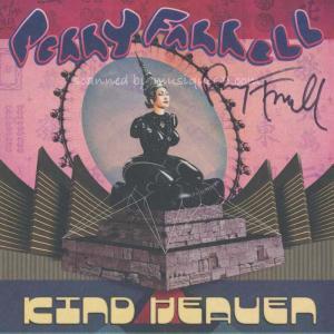 ペリーファレル Perry Farrell - Kind Heaven: Exclusive Autographed Edition (CD)|musique69