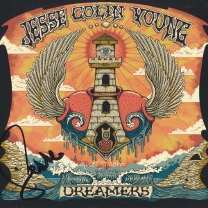 ジェシコリンヤング Jesse Colin Young - Dreamers: Exclusive Autographed Edition (CD)|musique69
