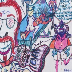 イーグルスオブデスメタル Eagles of Death Metal - Boots Electric Playing the Best Songs We Never Wrote: Exclusive Autographed Edition (CD)|musique69