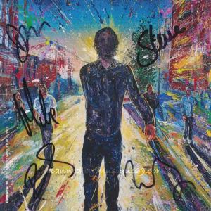 エンブレイス Embrace - The Good Will Out (Live): Exclusive Autographed Edition (CD) musique69
